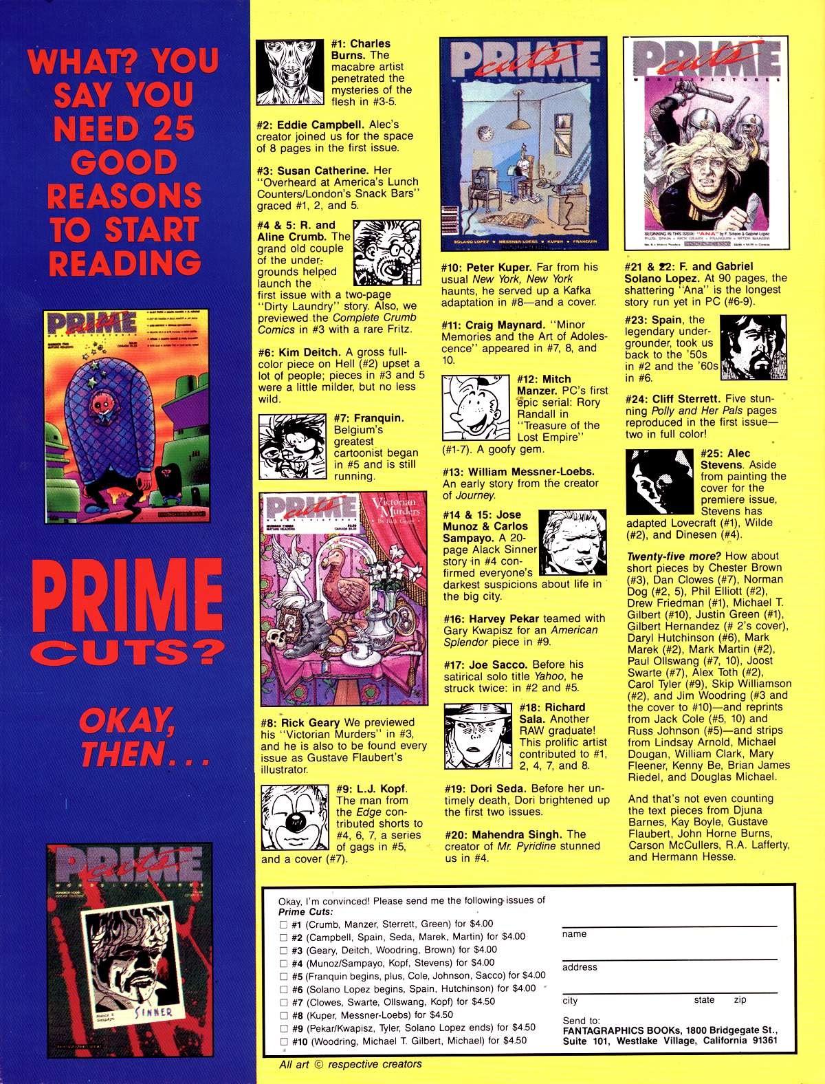 Read online Neat Stuff comic -  Issue #13 - 35