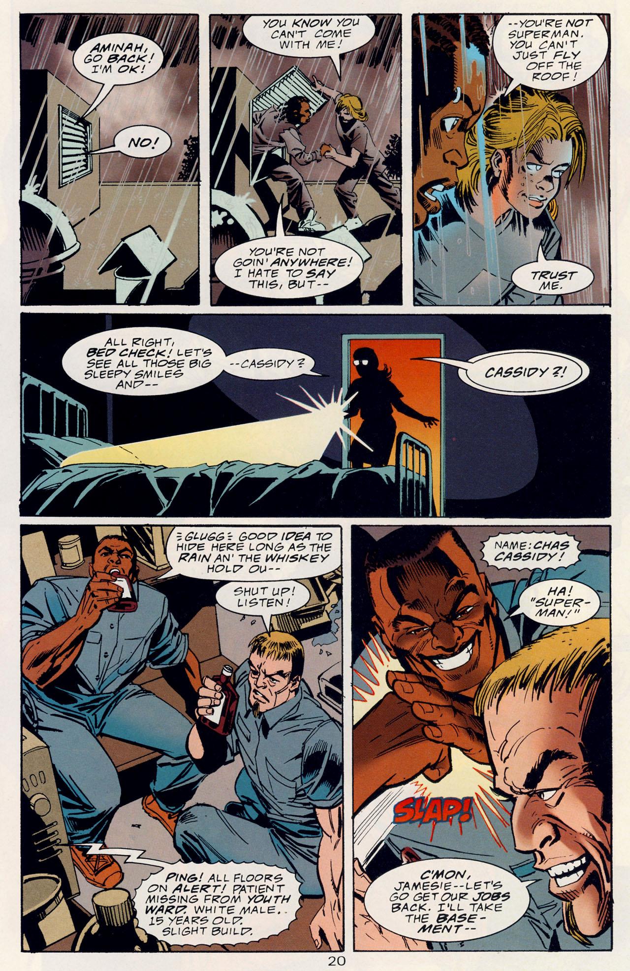 Action Comics (1938) 723 Page 27