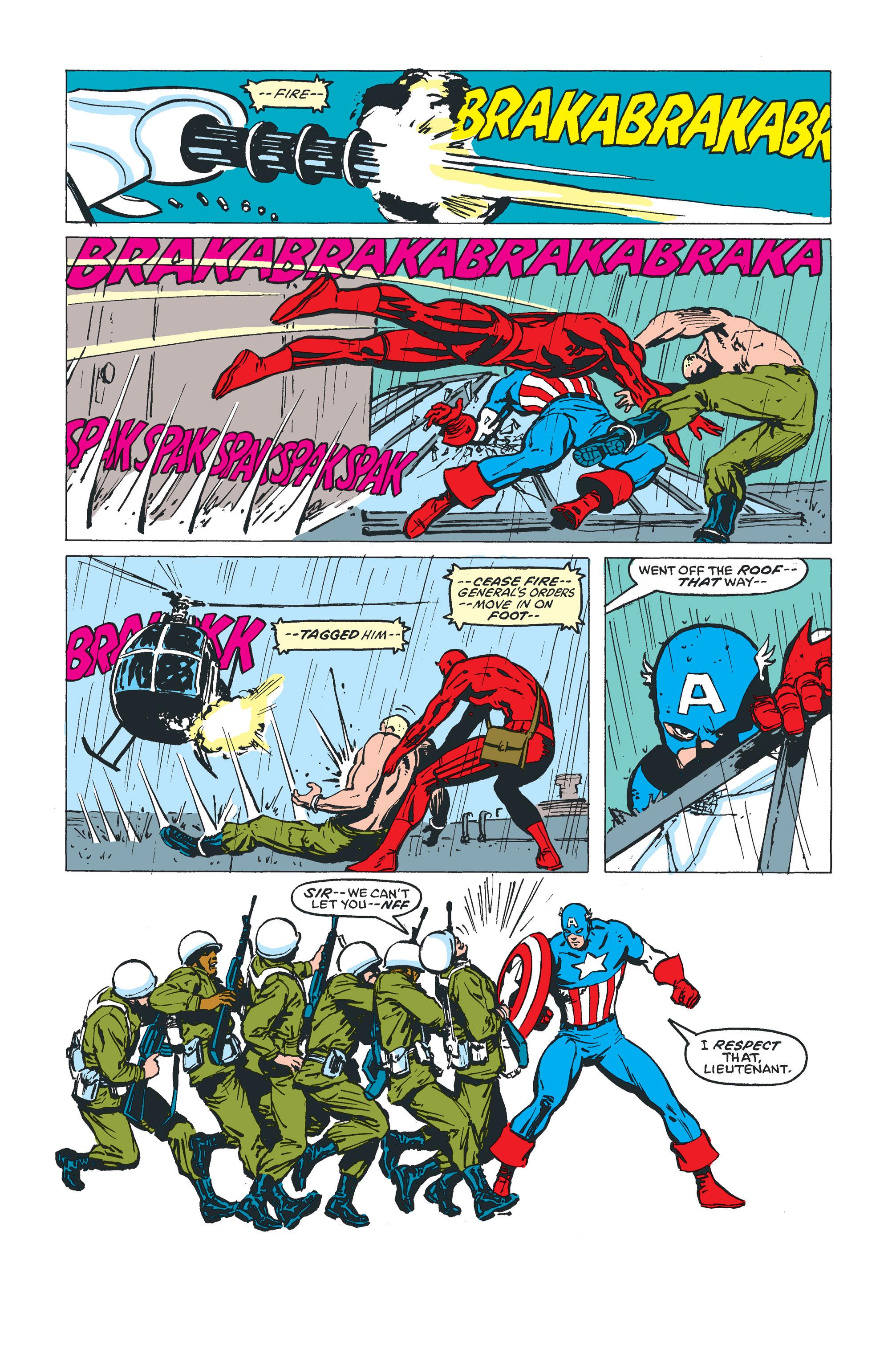 Read online Daredevil: Born Again comic -  Issue # Full - 194