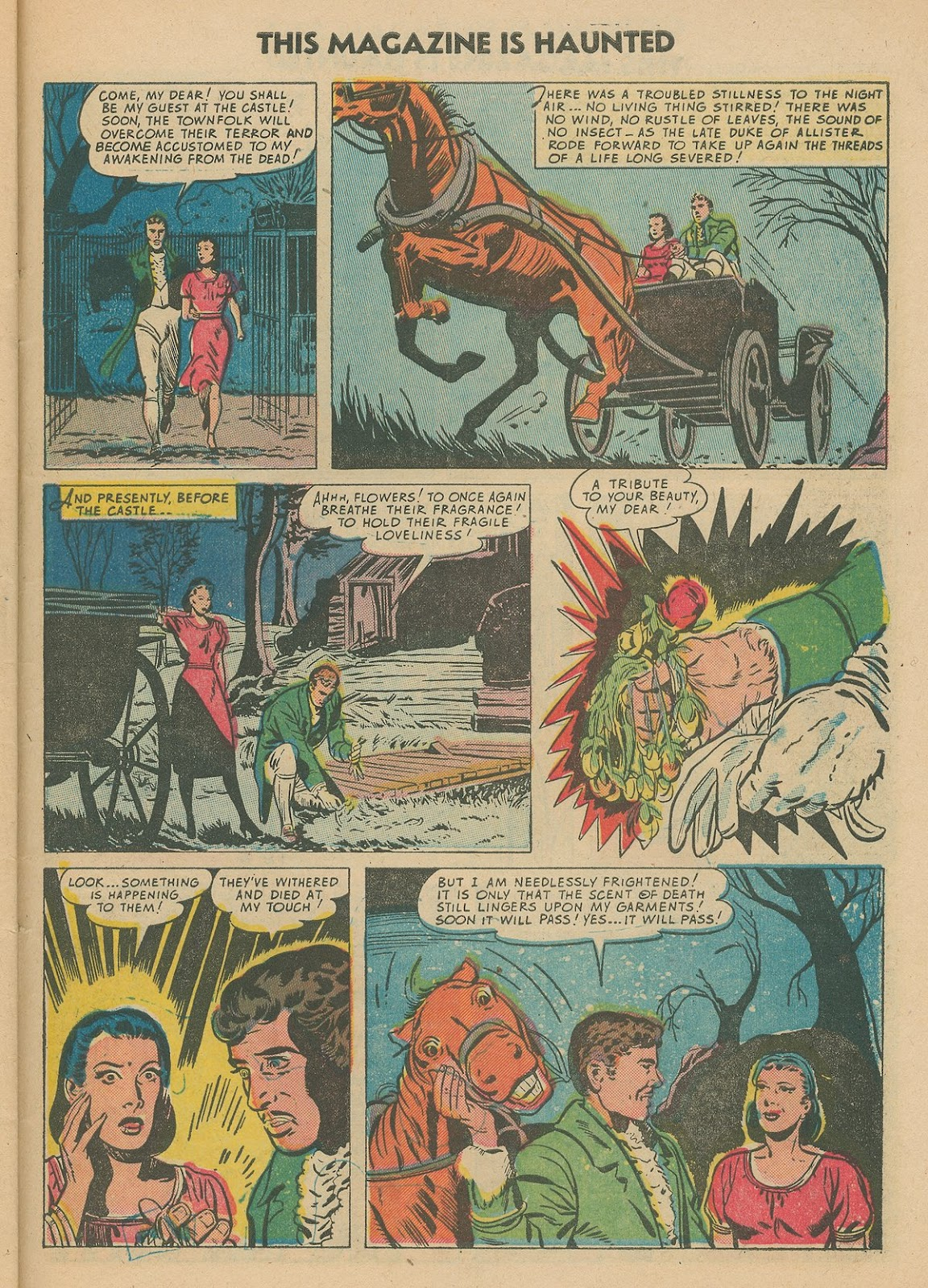 Read online This Magazine Is Haunted comic -  Issue #21 - 27