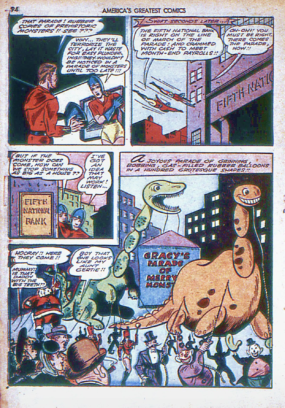 Americas Greatest Comics issue 6 - Page 95