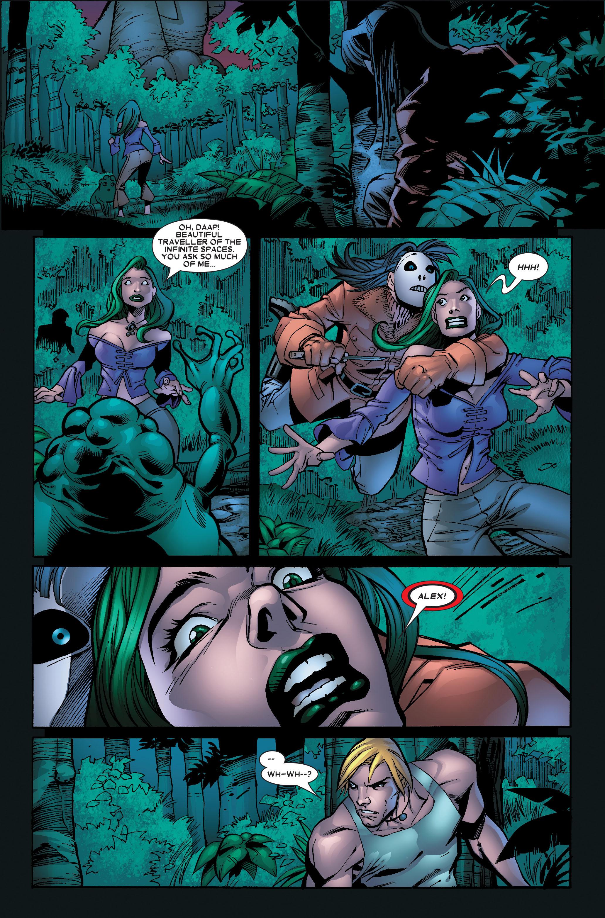 X-Men (1991) 181 Page 18