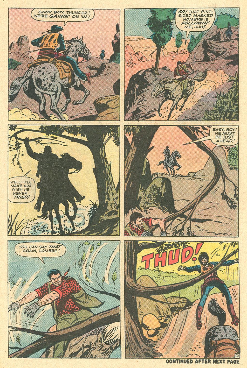 Read online Two-Gun Kid comic -  Issue #105 - 14