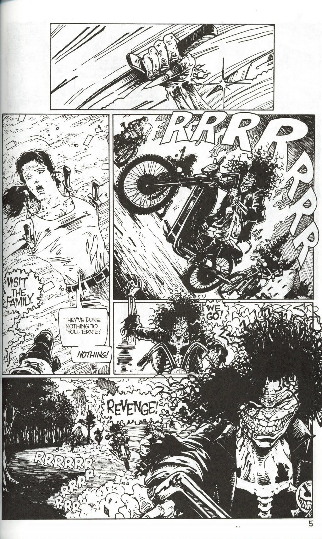 Evil Ernie (1991) TPB Page 118