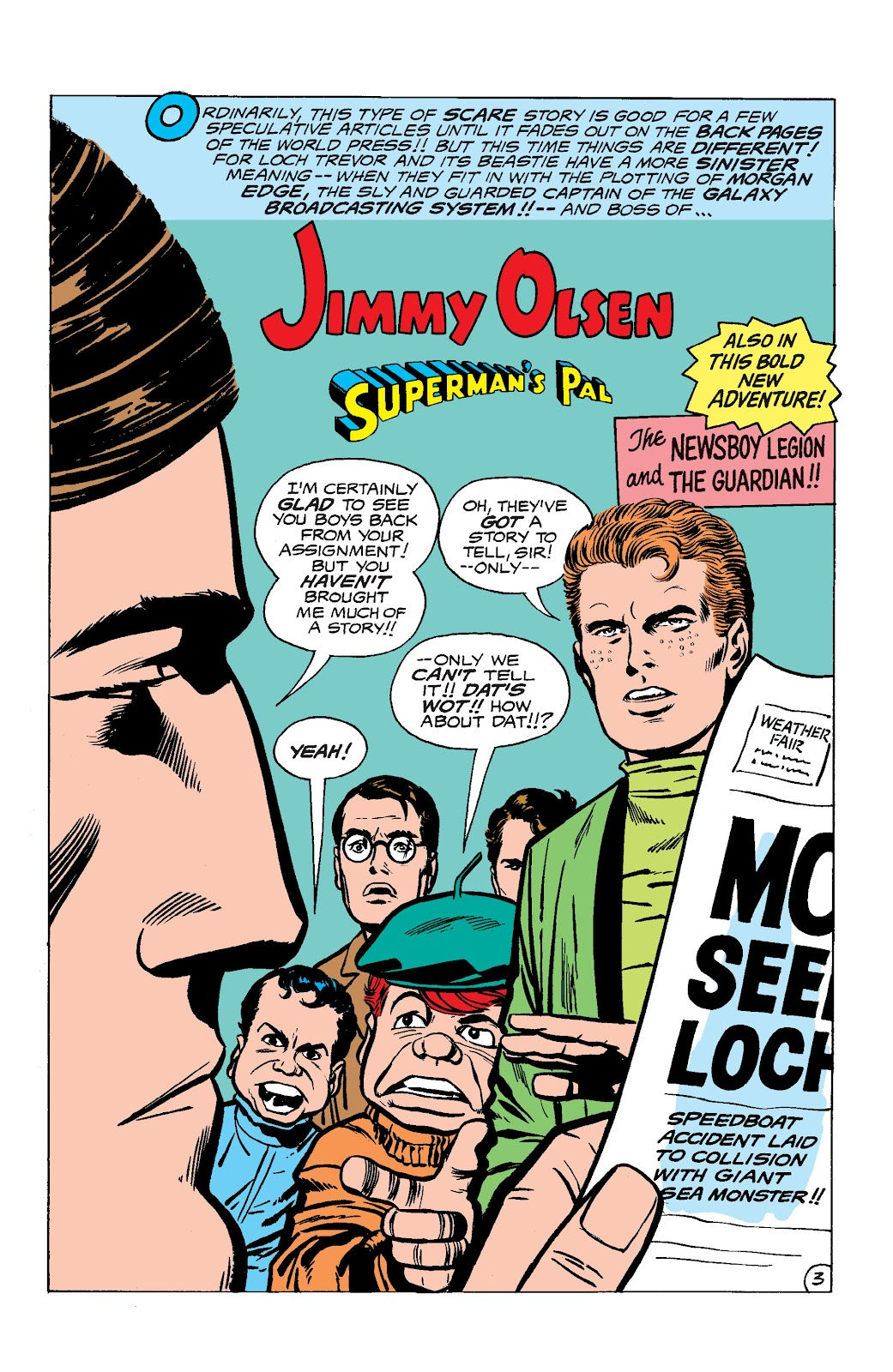 Read online Superman's Pal, Jimmy Olsen by Jack Kirby comic -  Issue # TPB (Part 3) - 42
