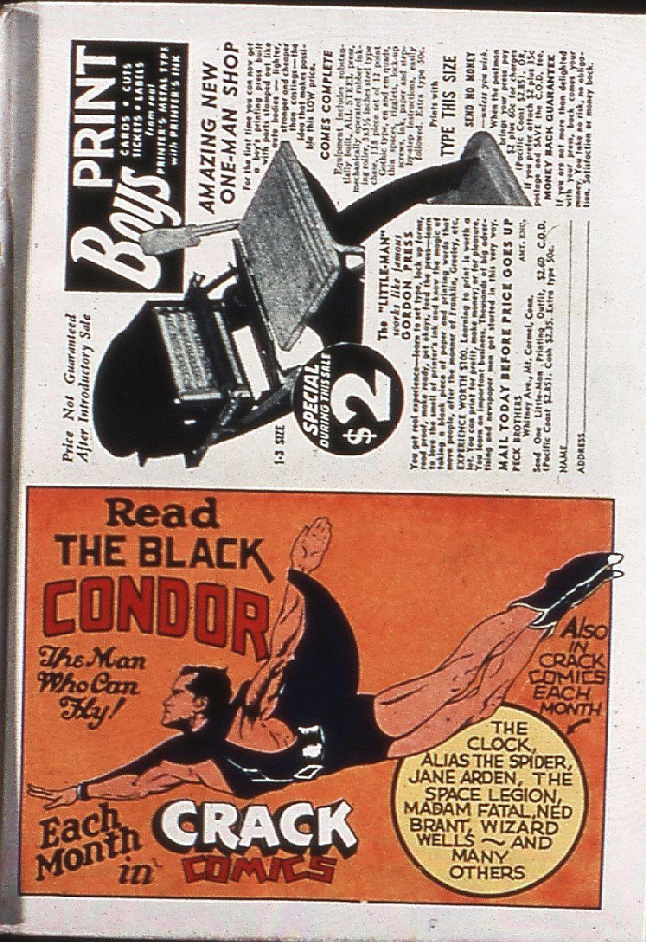 Read online Hit Comics comic -  Issue #4 - 67