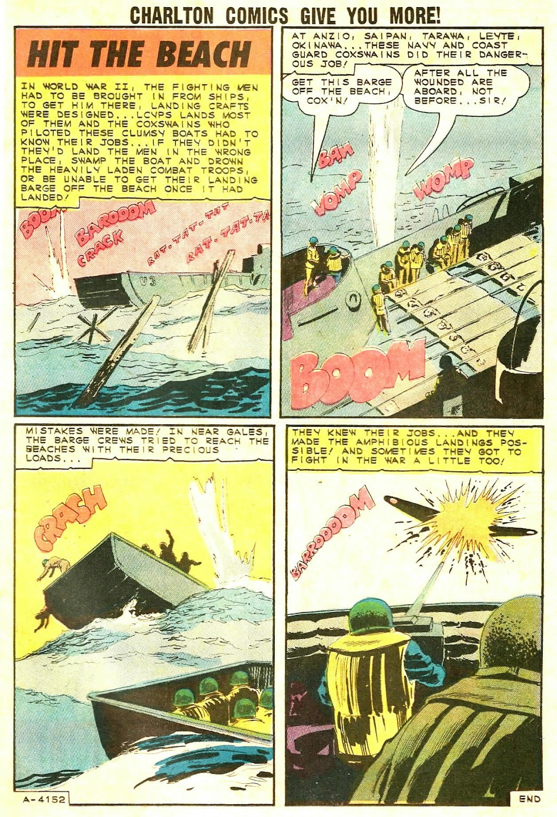 Read online Fightin' Navy comic -  Issue #118 - 23