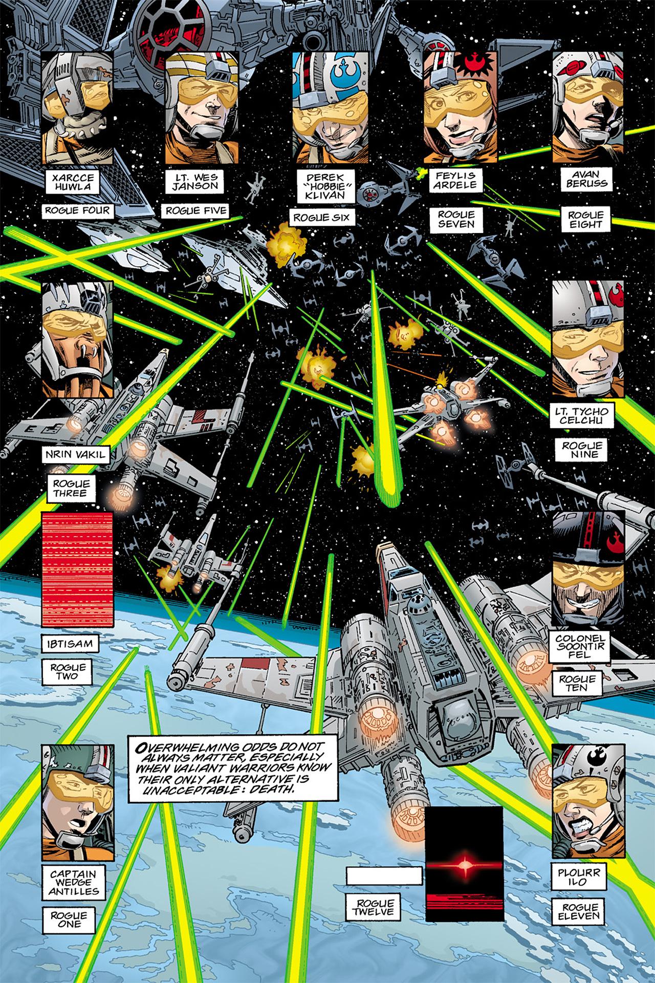 Read online Star Wars Omnibus comic -  Issue # Vol. 3 - 333