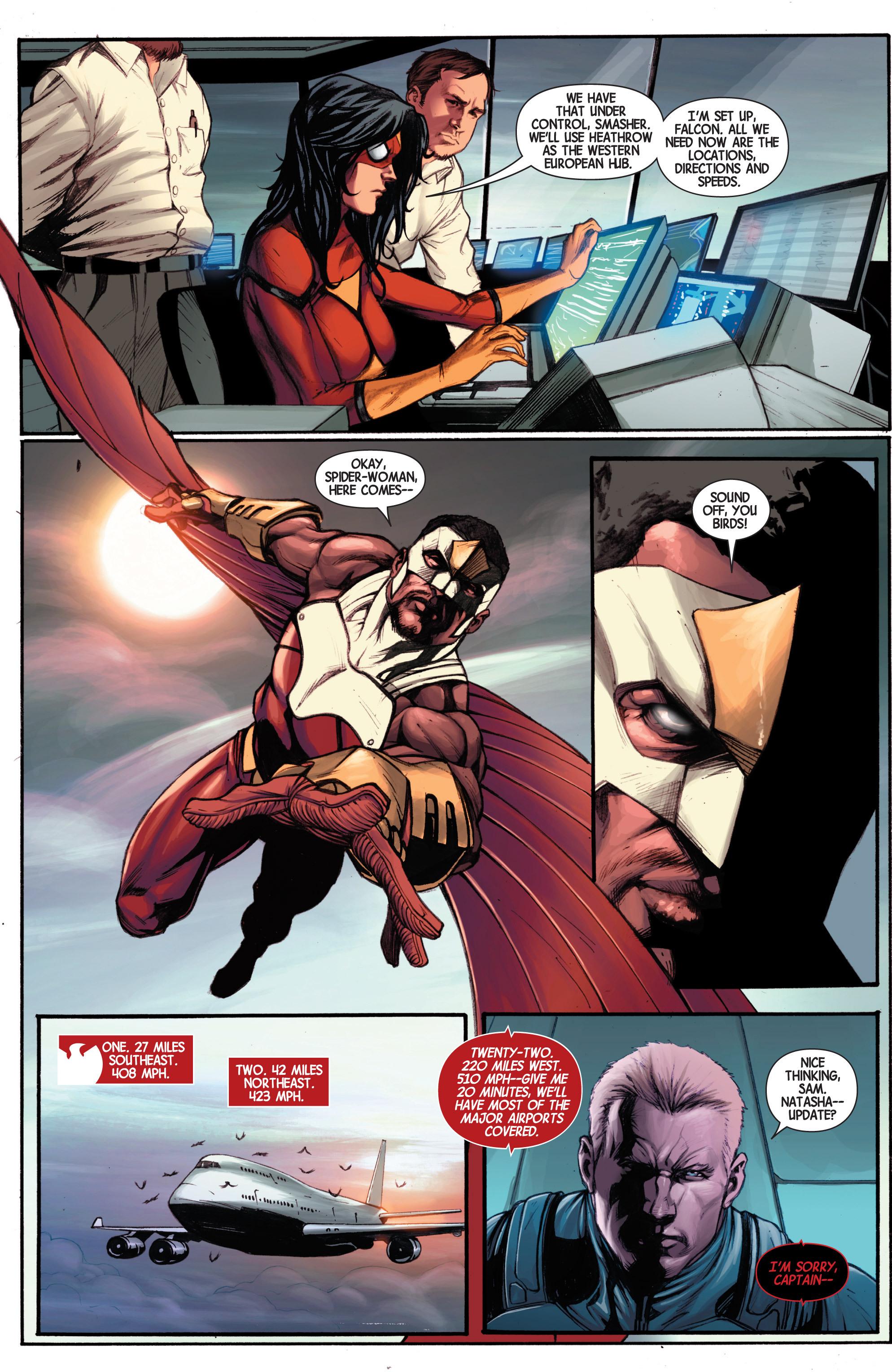 Read online Avengers (2013) comic -  Issue #Avengers (2013) _TPB 3 - 65