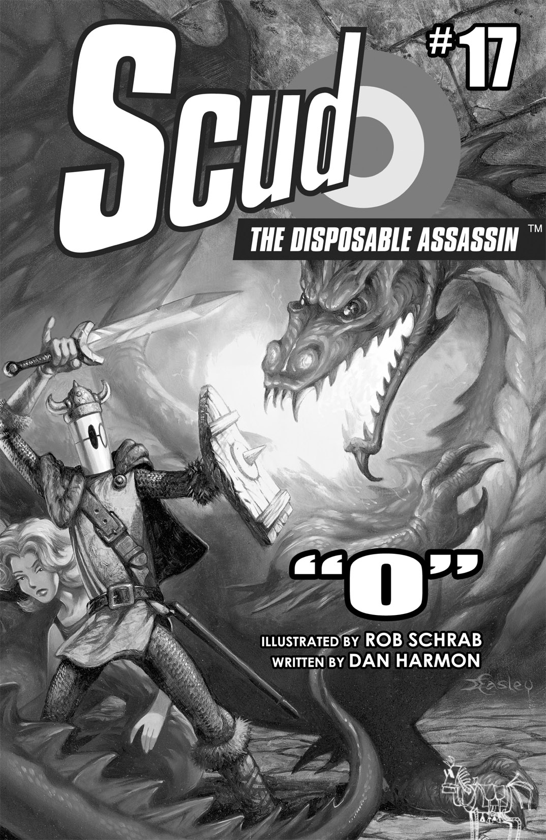 Read online Scud: The Disposable Assassin: The Whole Shebang comic -  Issue # TPB (Part 3) - 39
