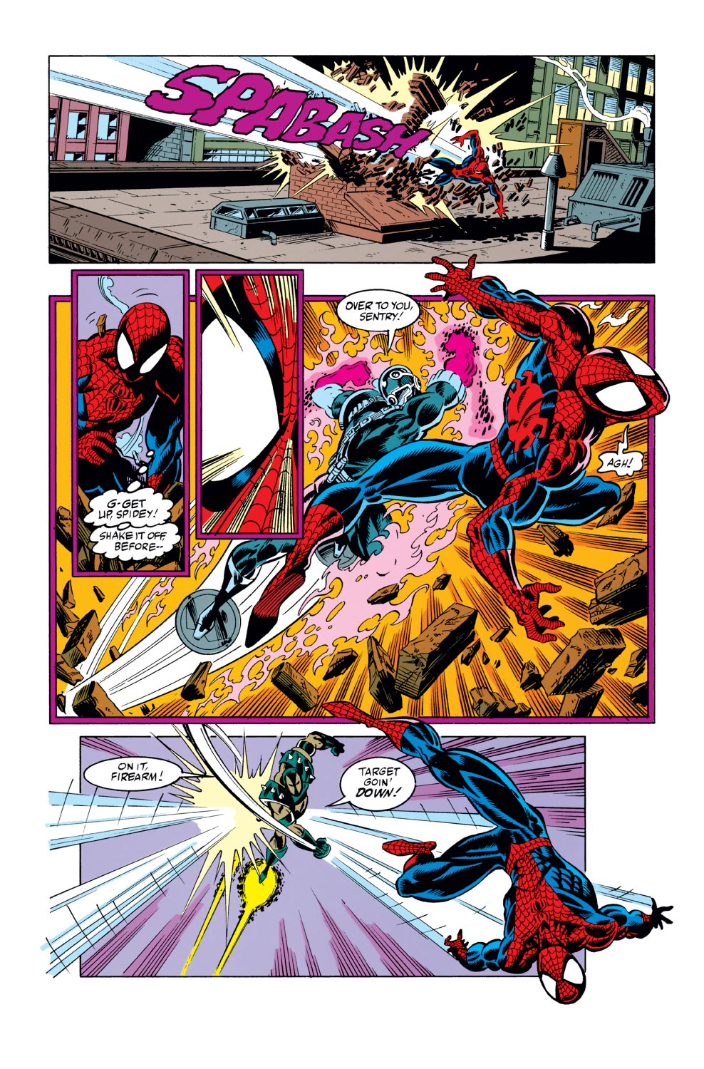 The Amazing Spider-Man (1963) 383 Page 20