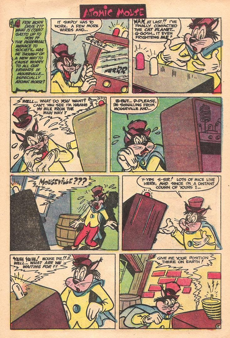 Atomic Mouse issue 3 - Page 21
