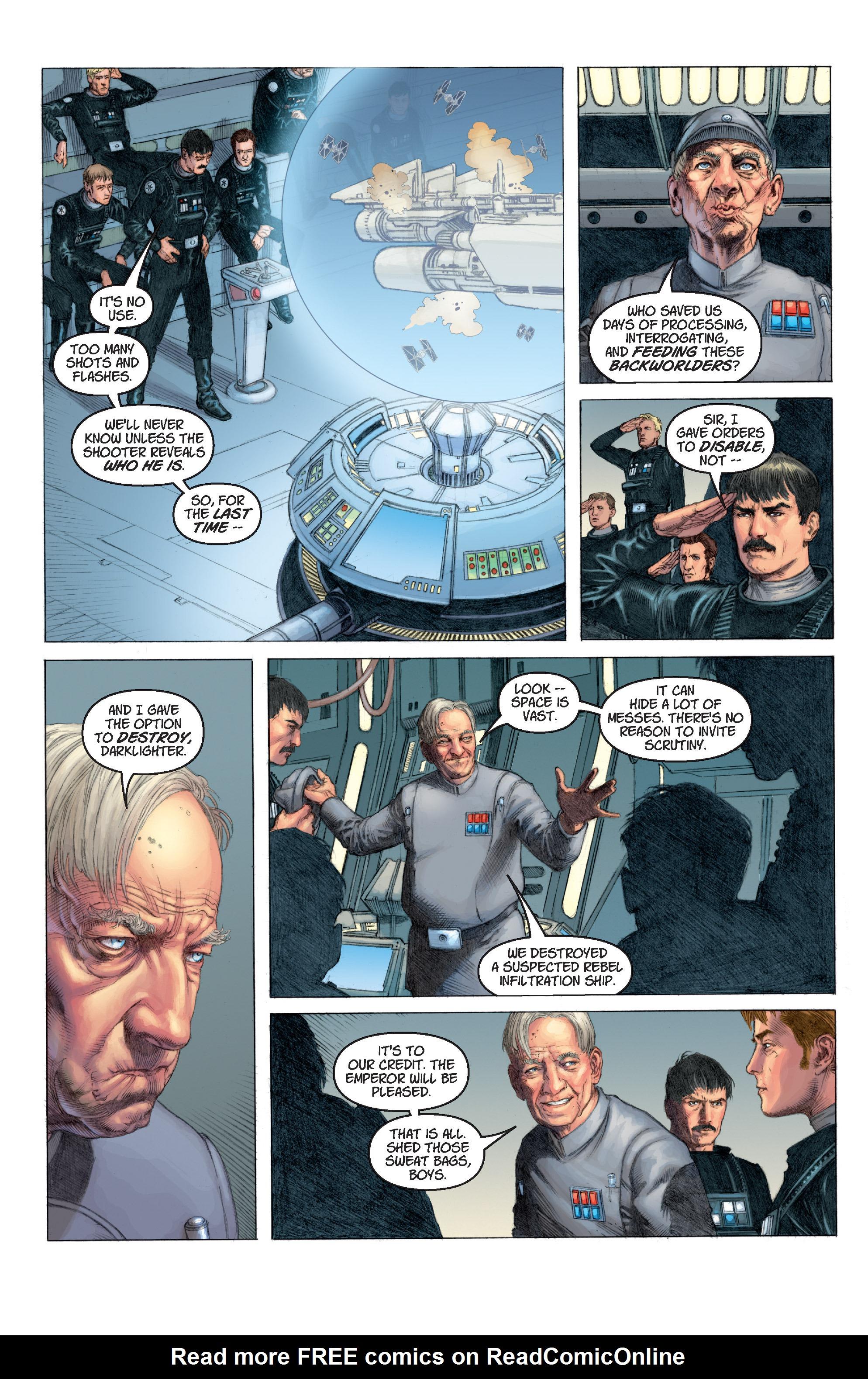 Read online Star Wars Omnibus comic -  Issue # Vol. 22 - 56