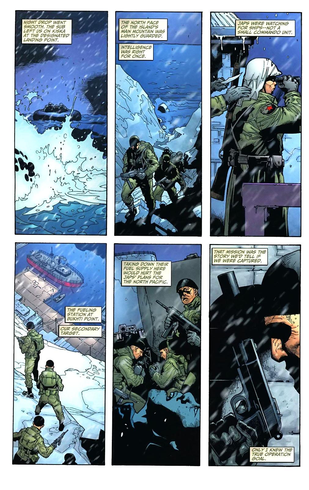 Read online Team Zero comic -  Issue #1 - 3