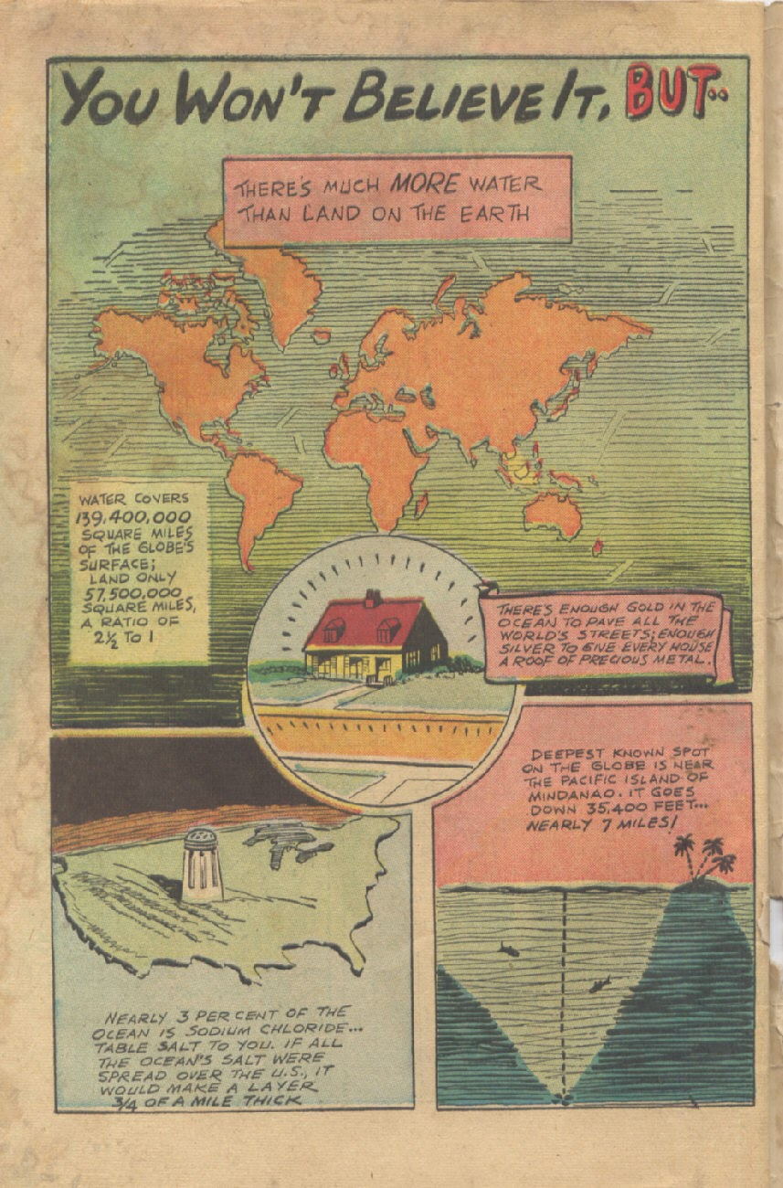 Super-Magician Comics issue 53 - Page 50