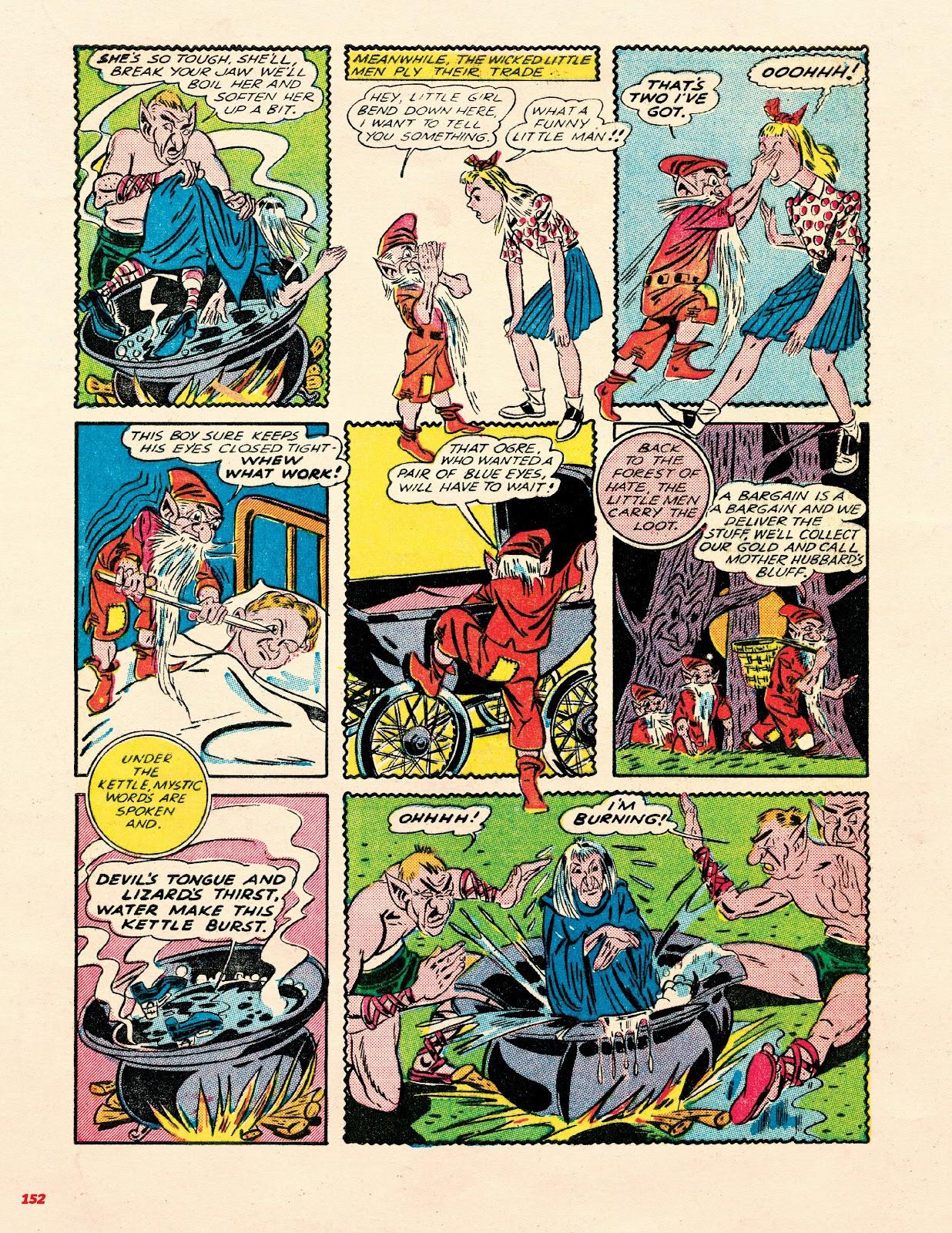 Read online Super Weird Heroes comic -  Issue # TPB 2 (Part 2) - 52