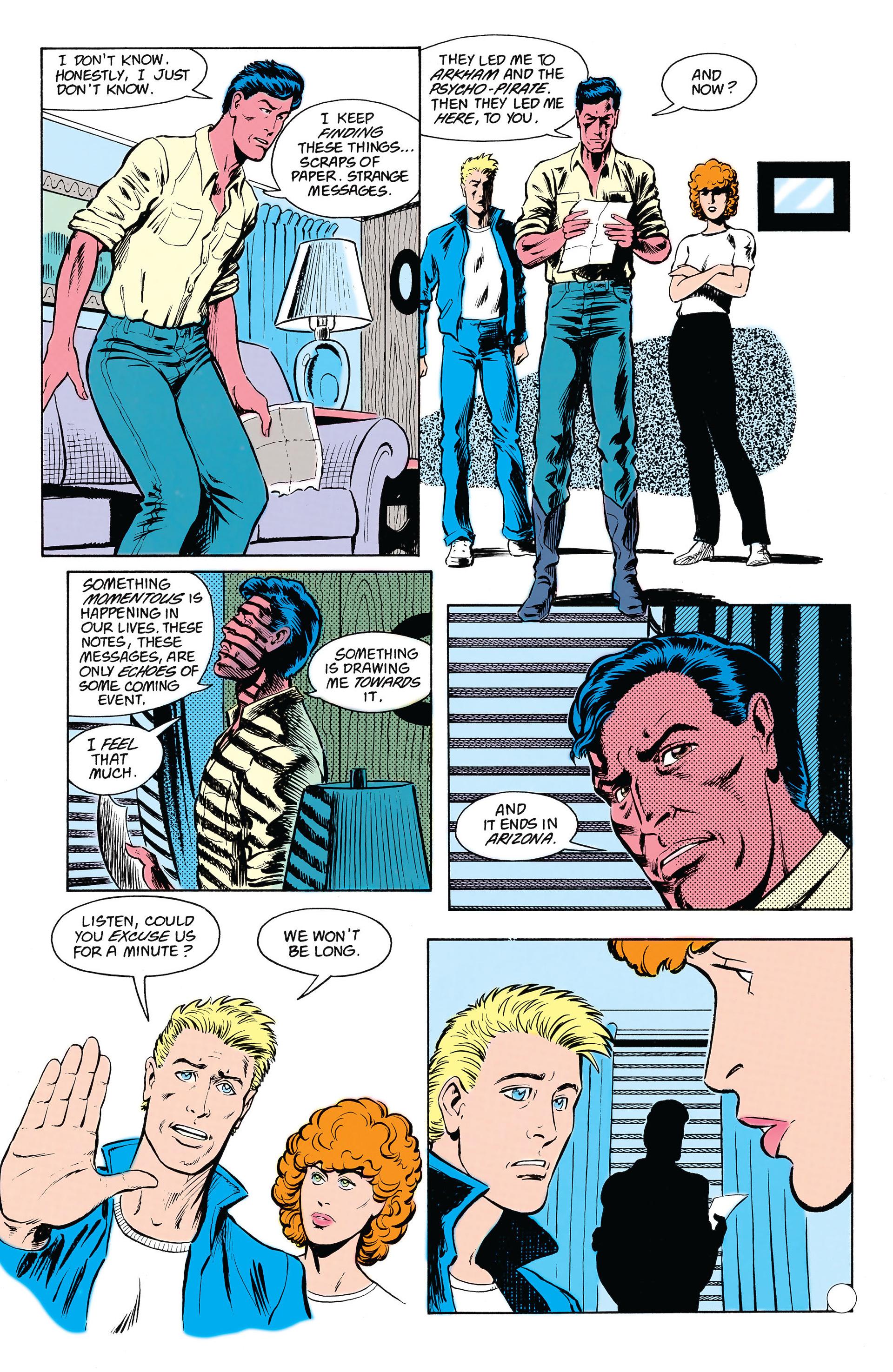 Read online Animal Man (1988) comic -  Issue #18 - 7