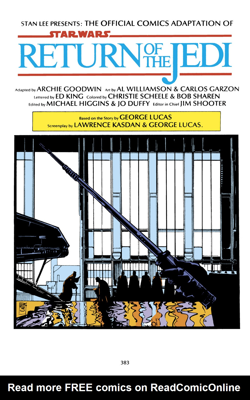Read online Star Wars Omnibus comic -  Issue # Vol. 18.5 - 101
