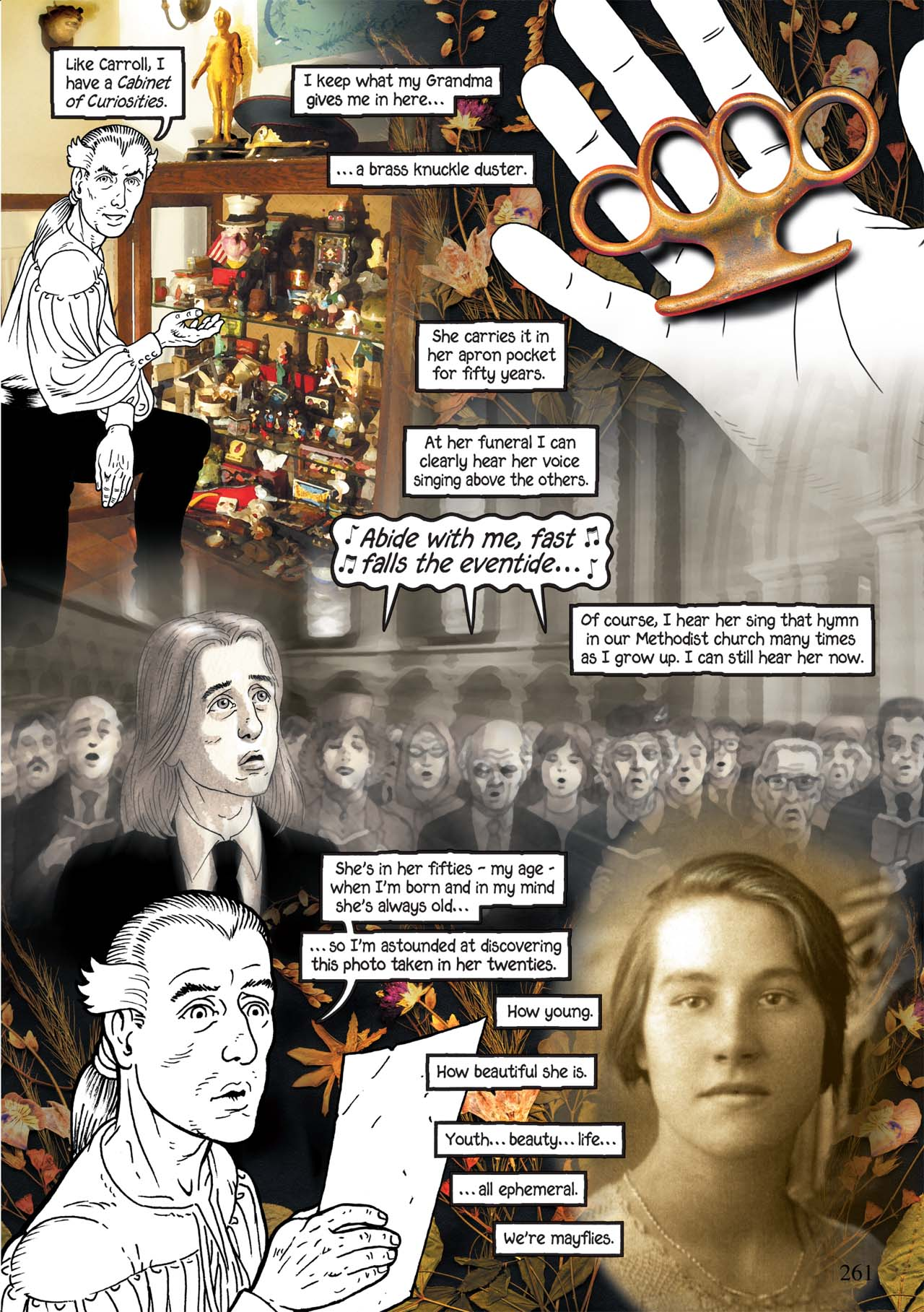 Read online Alice in Sunderland comic -  Issue # Full - 265