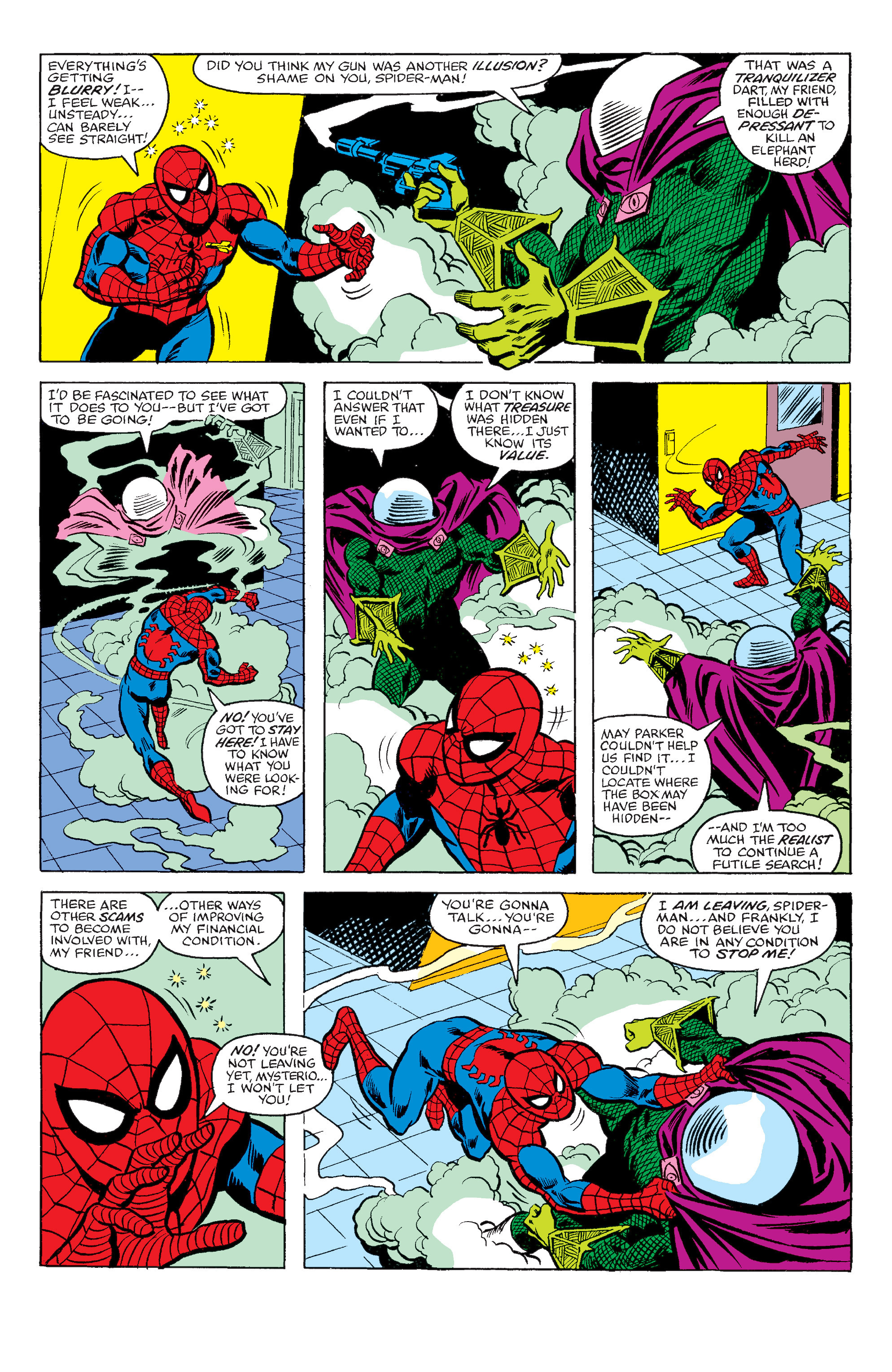 The Amazing Spider-Man (1963) 199 Page 16
