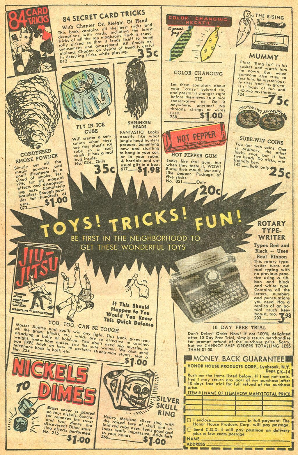 Read online Two-Gun Kid comic -  Issue #37 - 15