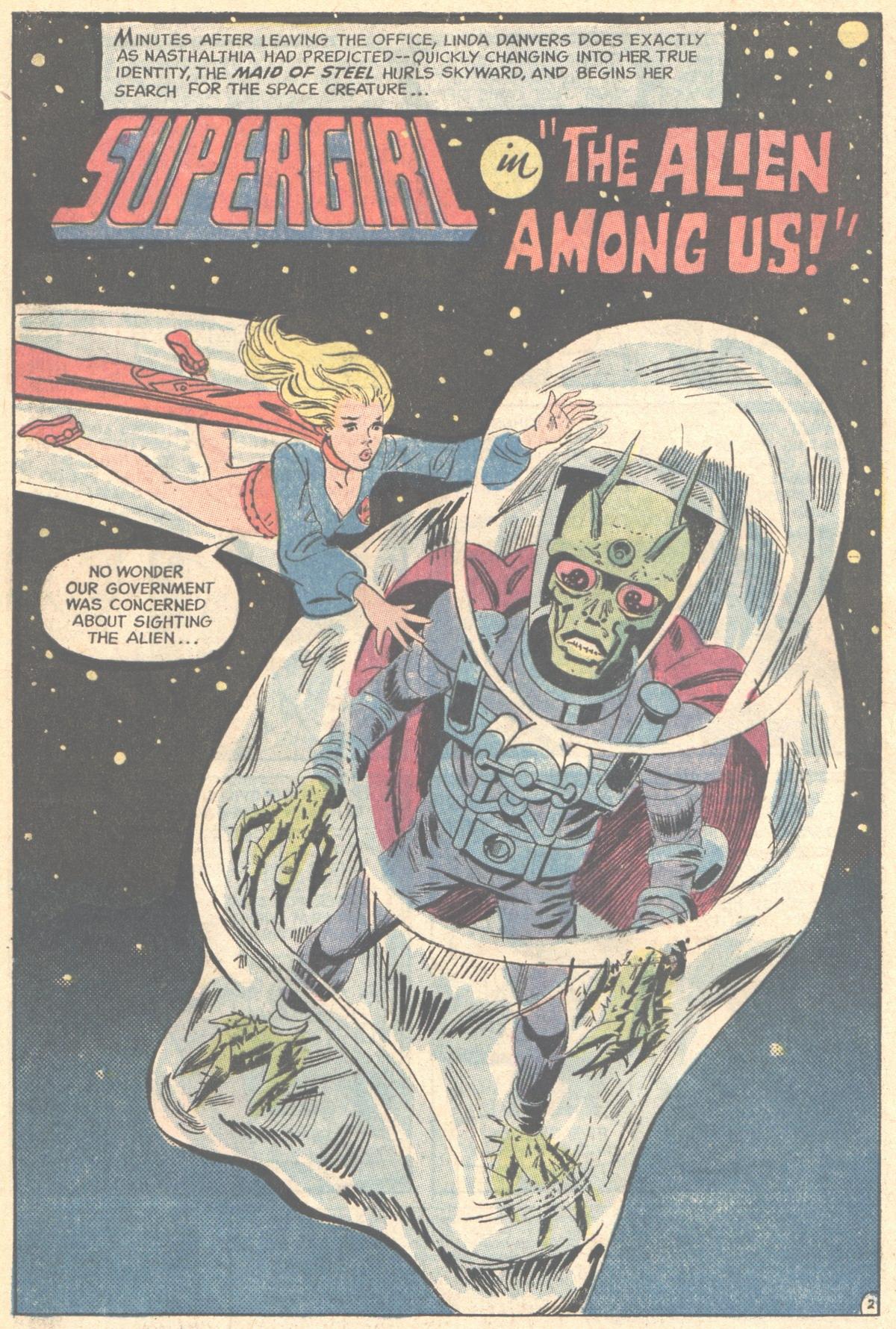 Read online Adventure Comics (1938) comic -  Issue #411 - 4