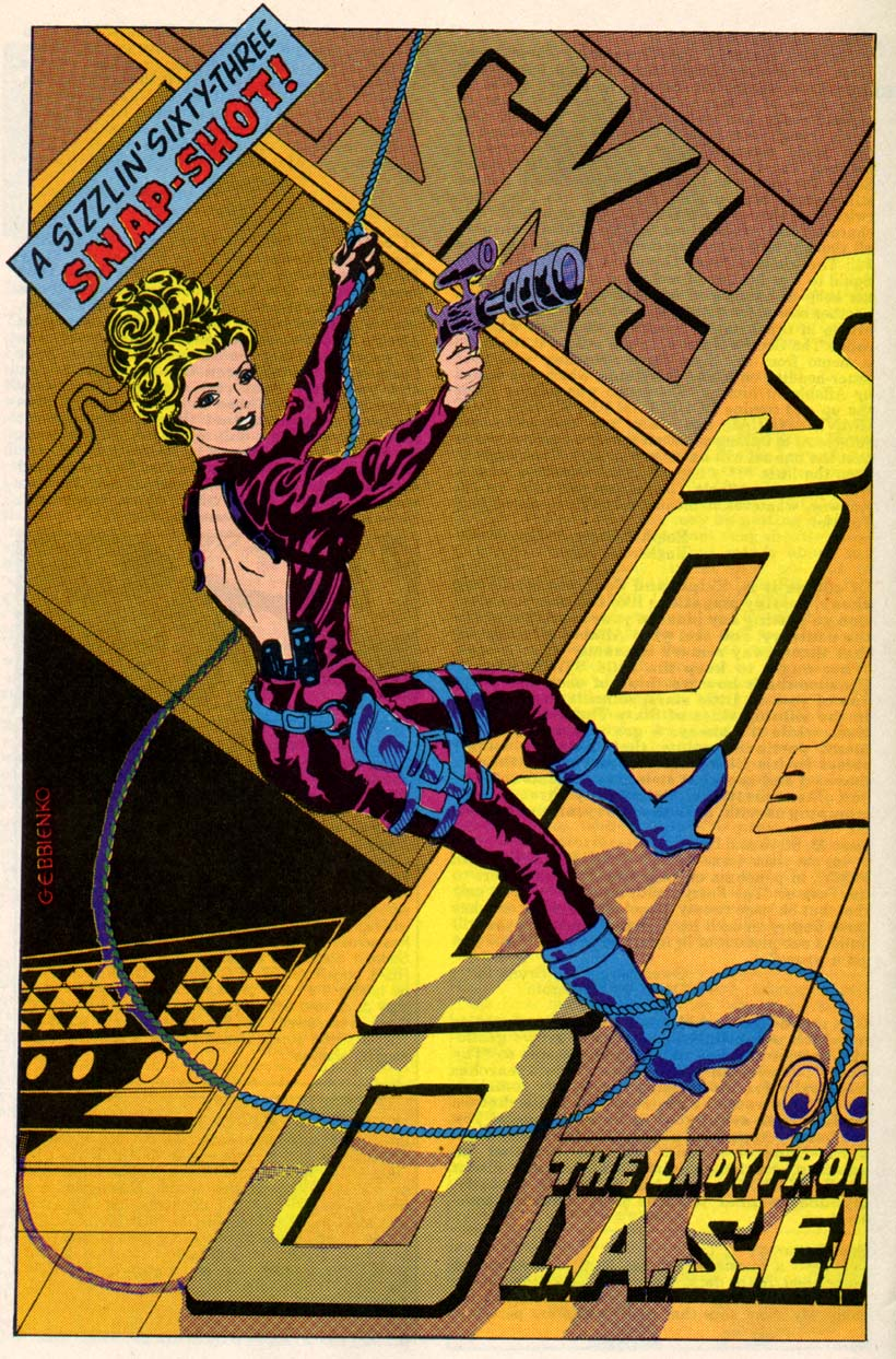 Read online 1963 comic -  Issue #2 - 26