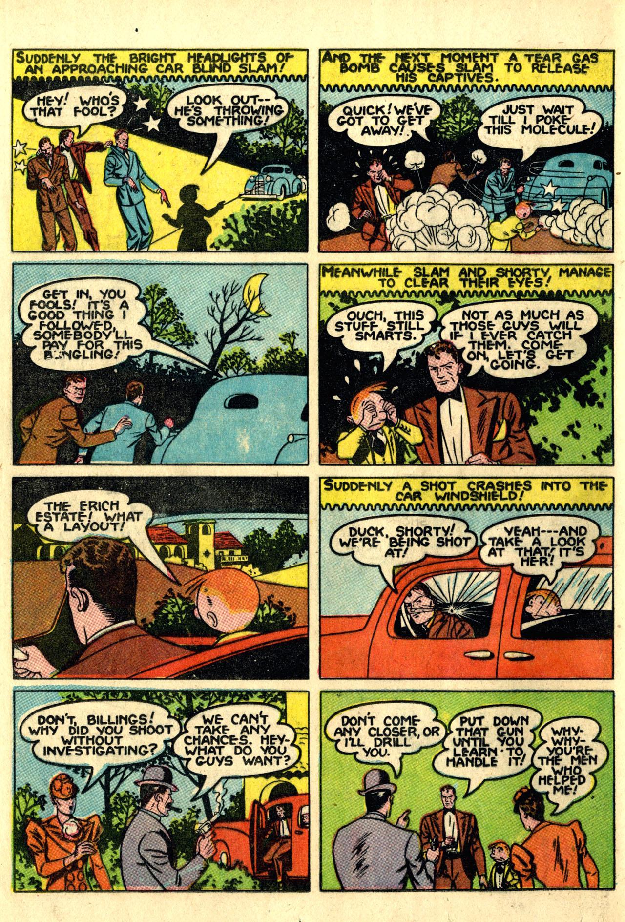 Read online Detective Comics (1937) comic -  Issue #44 - 60