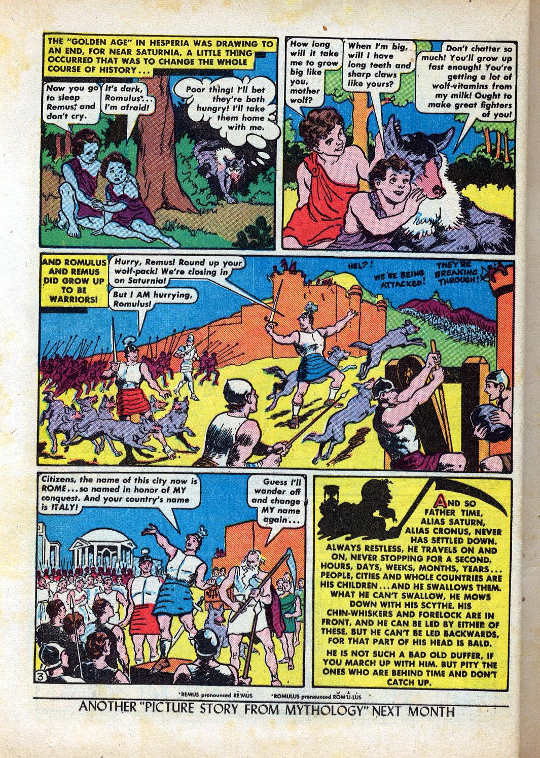 Read online Sensation (Mystery) Comics comic -  Issue #47 - 24