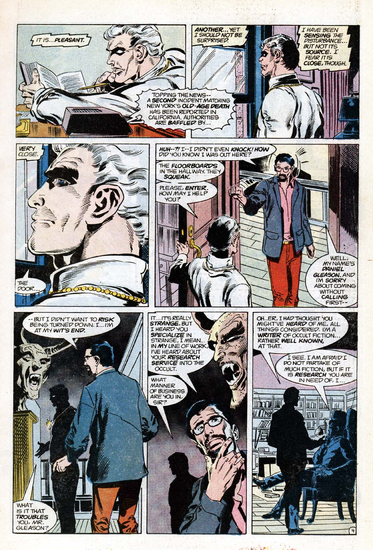 Action Comics (1938) 613 Page 20