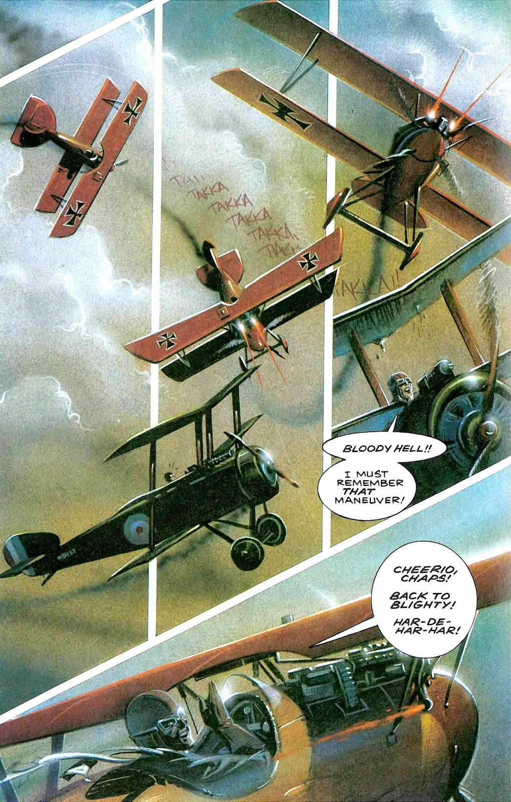Tempus Fugitive issue 3 - Page 26