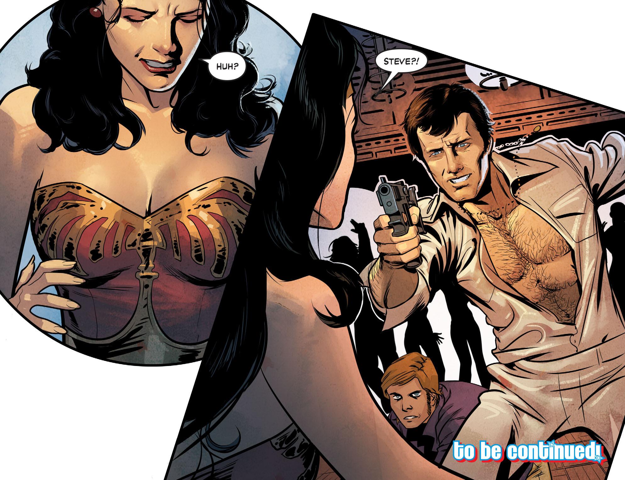 Read online Wonder Woman '77 [I] comic -  Issue #2 - 22