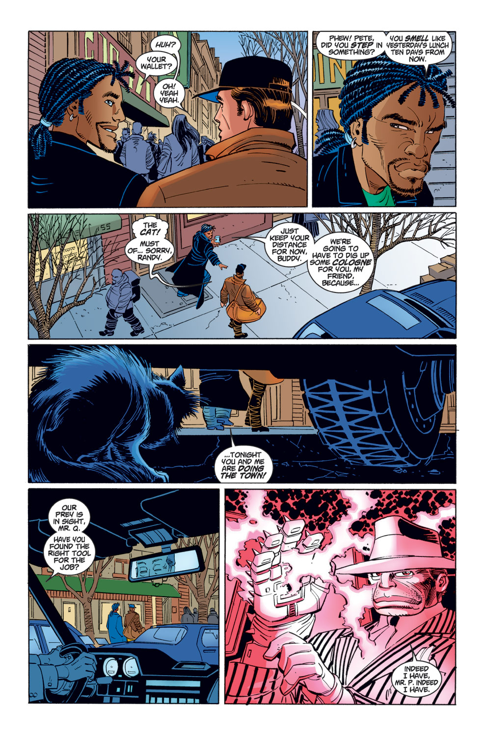 The Amazing Spider-Man (1999) 27 Page 7