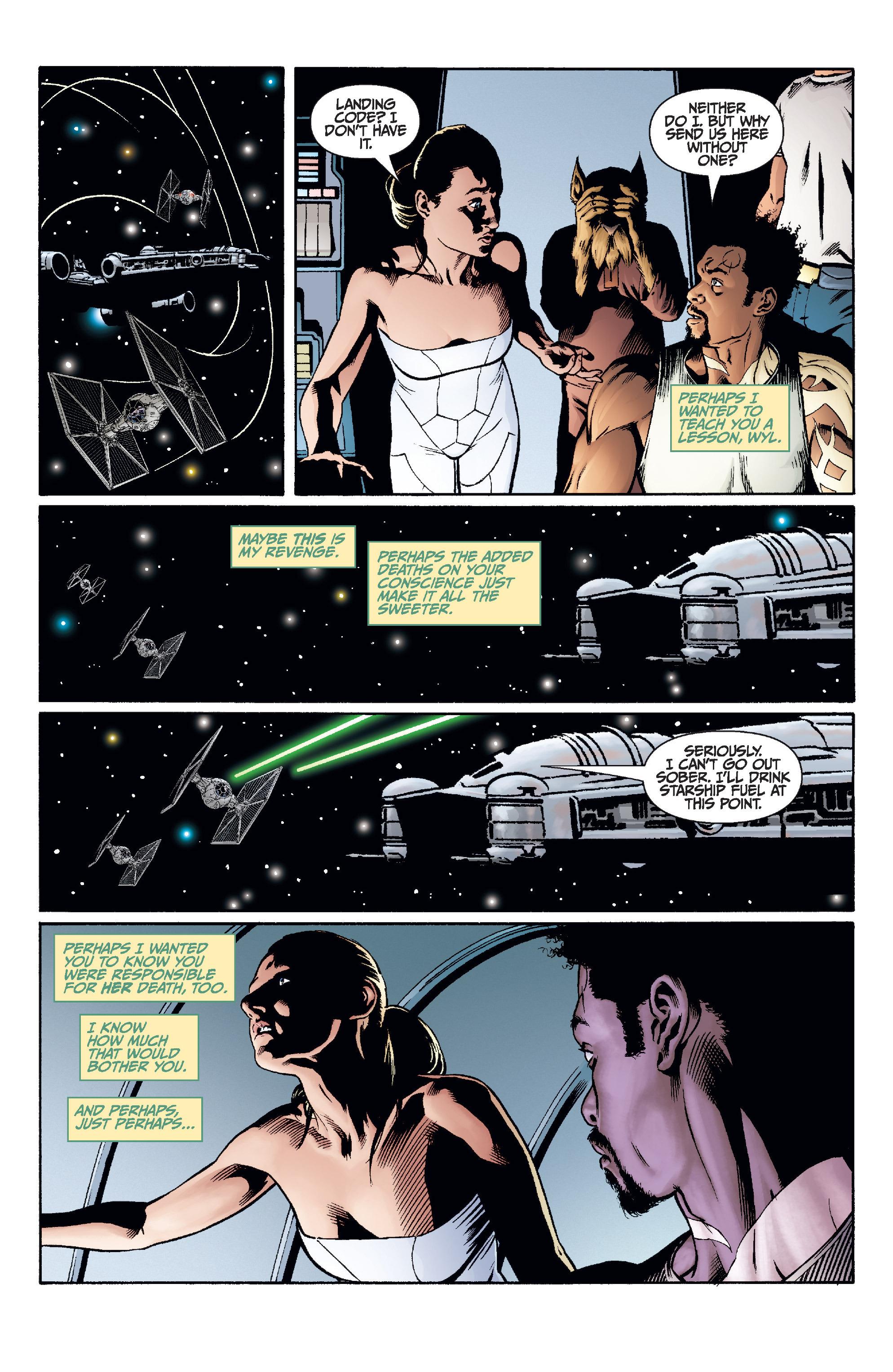 Read online Star Wars Omnibus comic -  Issue # Vol. 20 - 224