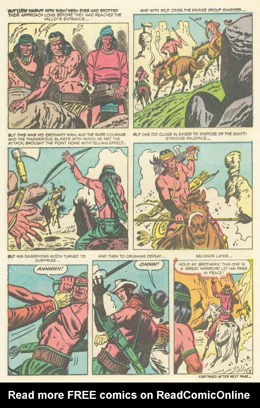Kid Colt Outlaw issue 52 - Page 12