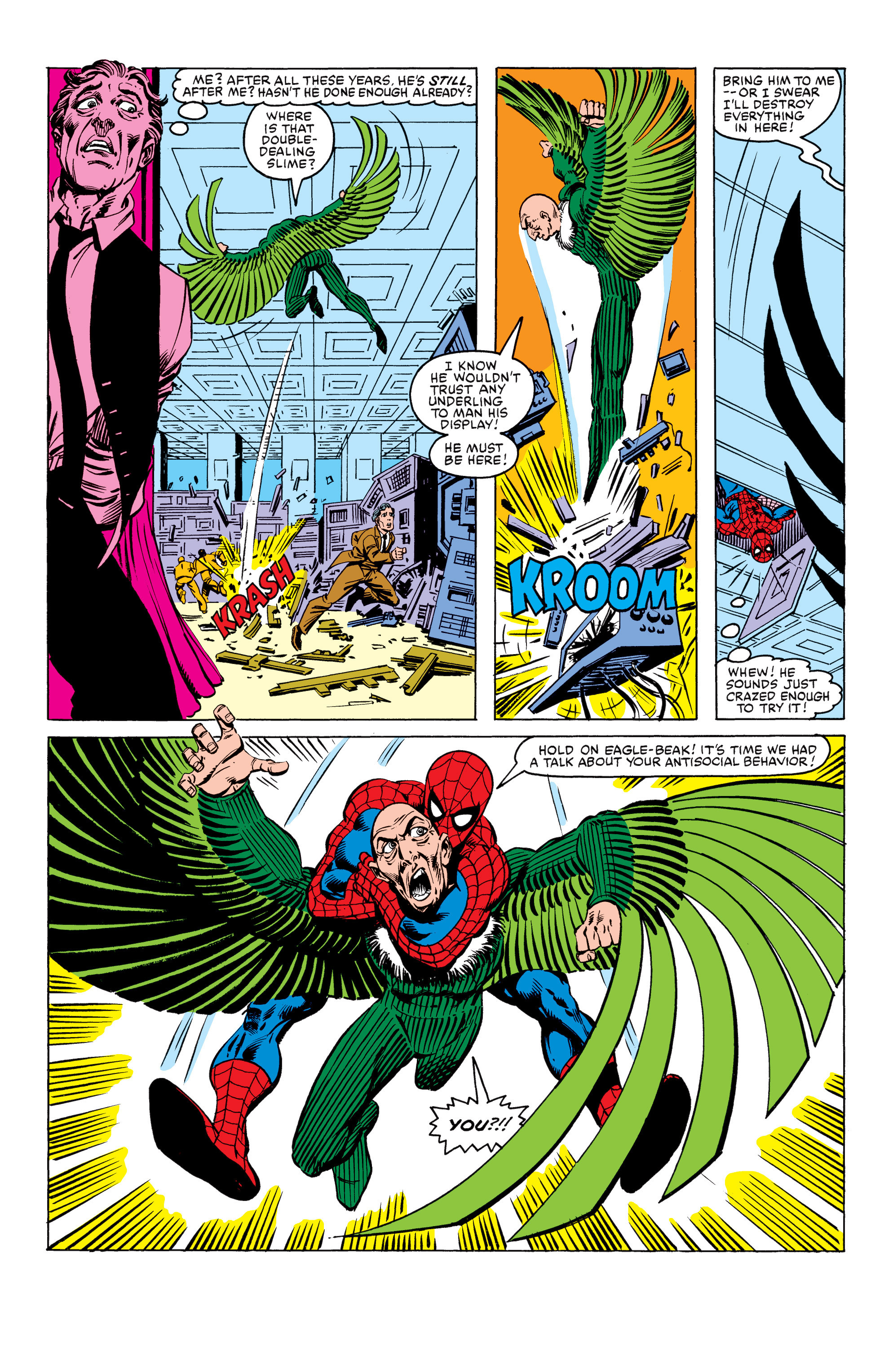 The Amazing Spider-Man (1963) 240 Page 14