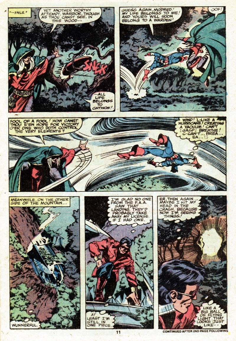 The Avengers (1963) 187 Page 7