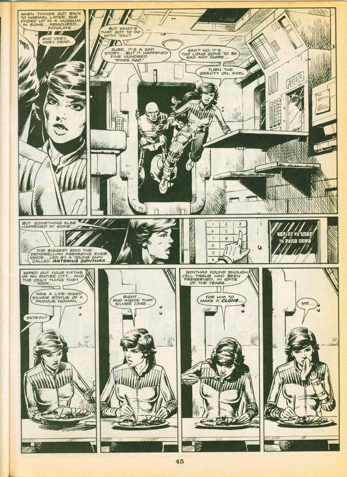 Warrior Issue #3 #4 - English 44