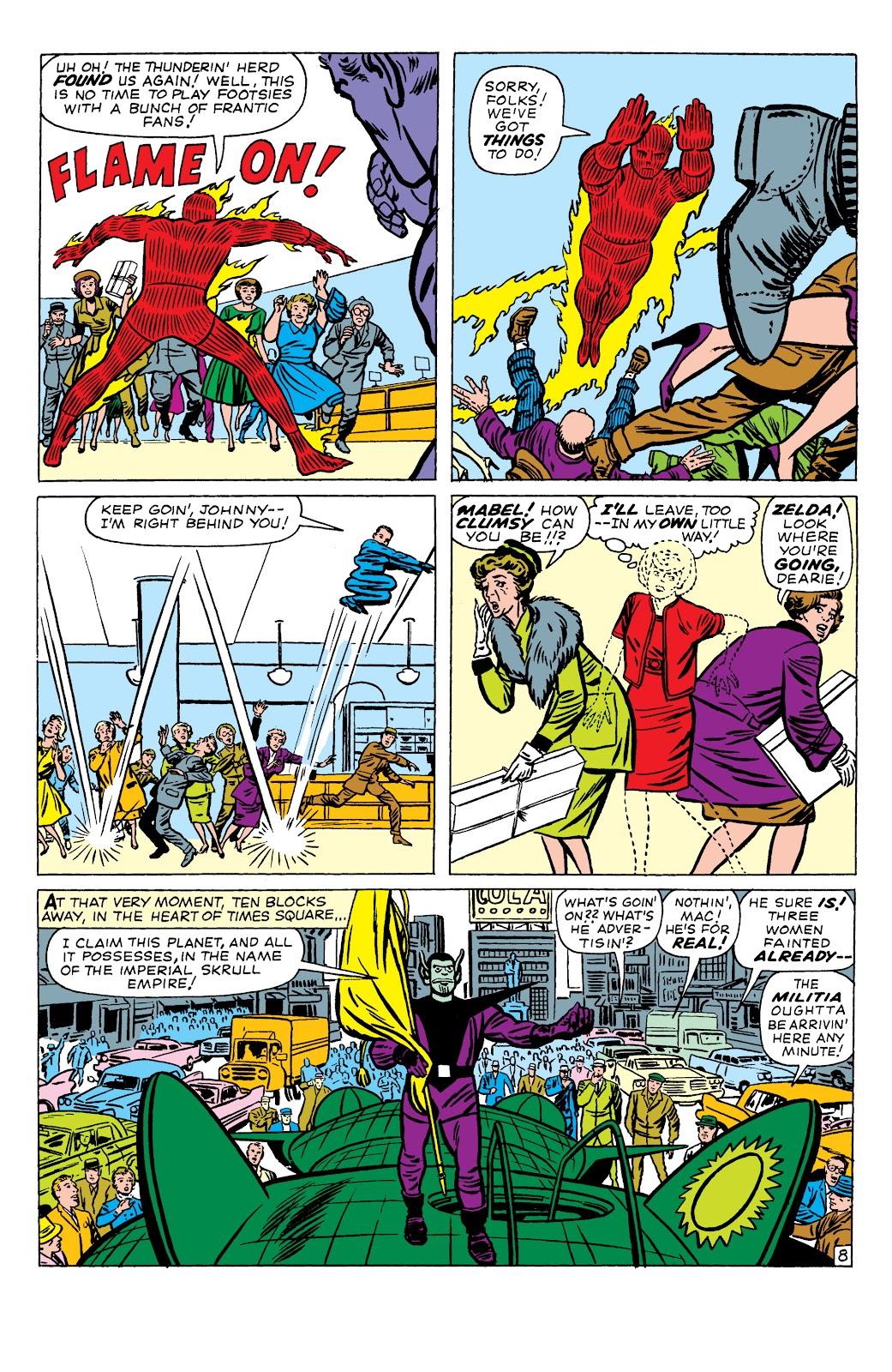 Read online Secret Invasion: Rise of the Skrulls comic -  Issue # TPB (Part 1) - 37