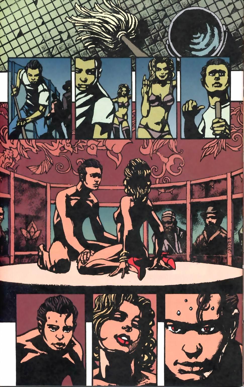 Read online Flinch comic -  Issue #16 - 20