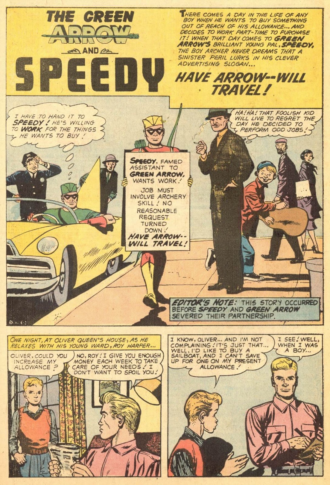 Teen Titans (1966) issue 35 - Page 42