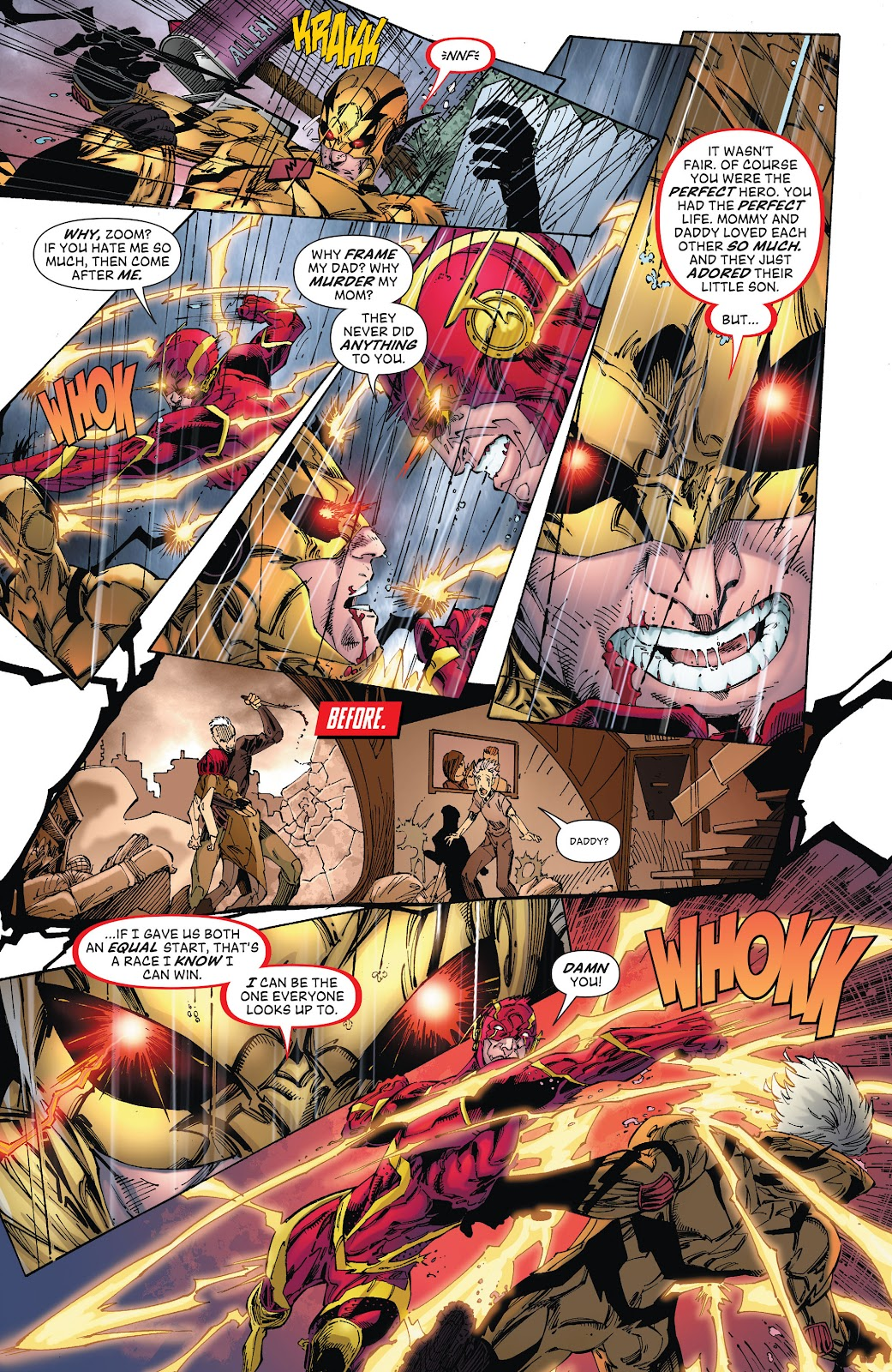 Read online The Flash (2011) comic -  Issue # _TPB 8 (Part 2) - 102