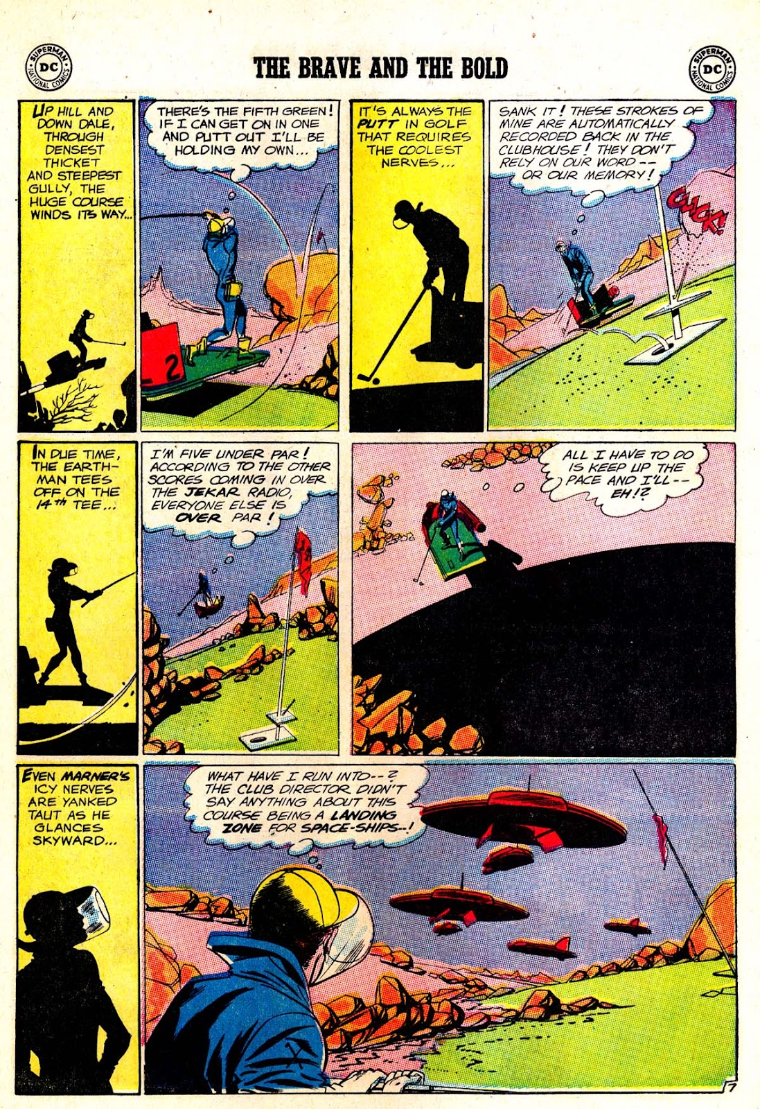 DC Special (1968) issue 9 - Page 22