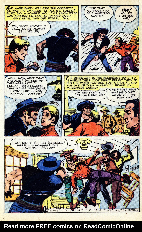 Read online Two-Gun Kid comic -  Issue #52 - 21