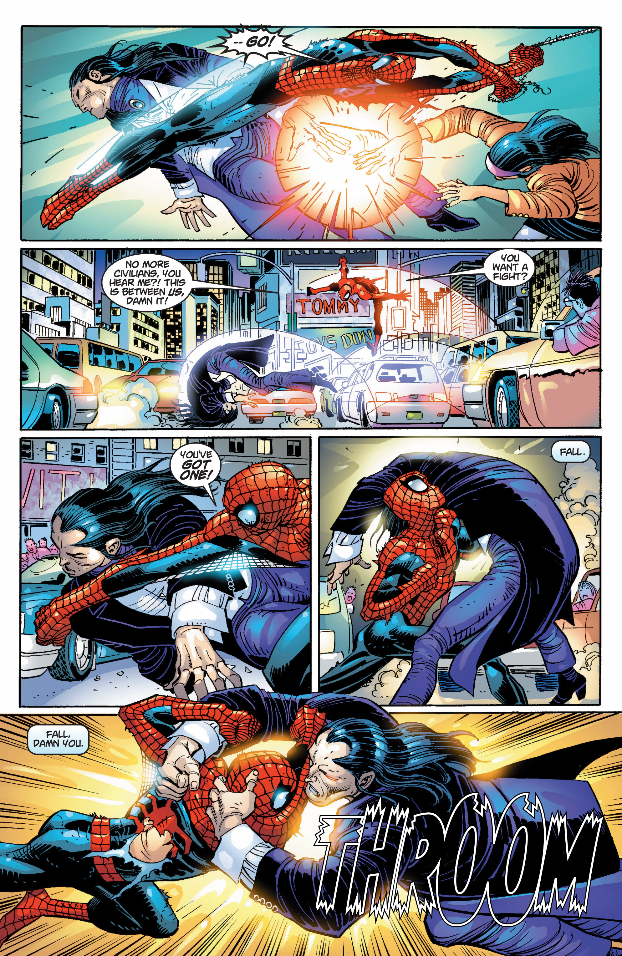 The Amazing Spider-Man (1999) 33 Page 11