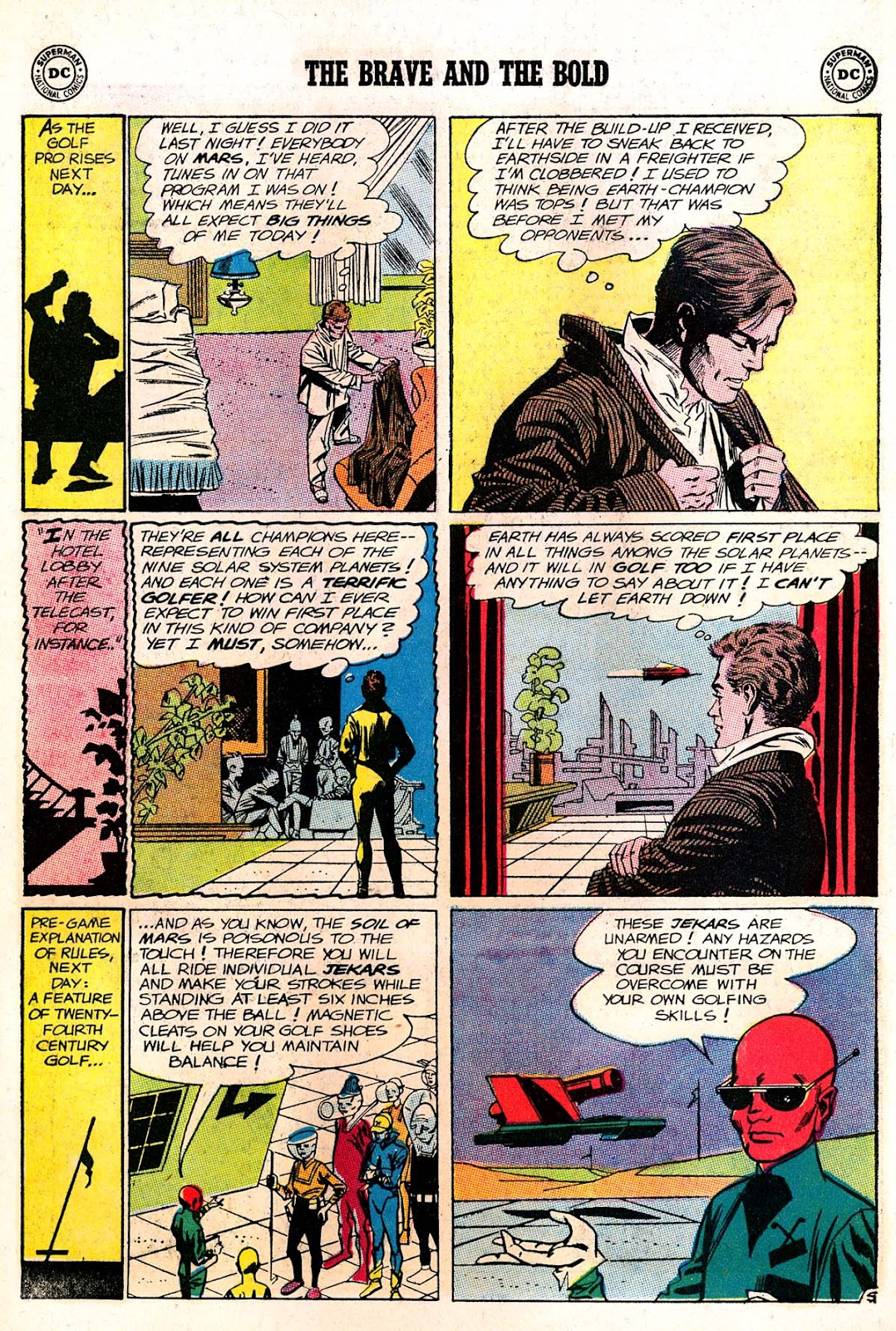 DC Special (1968) issue 9 - Page 20