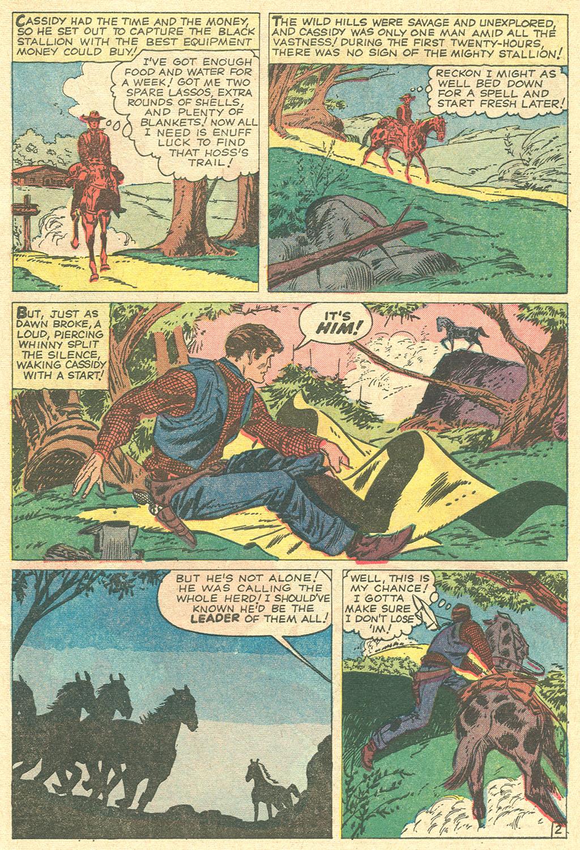 Read online Two-Gun Kid comic -  Issue #81 - 27