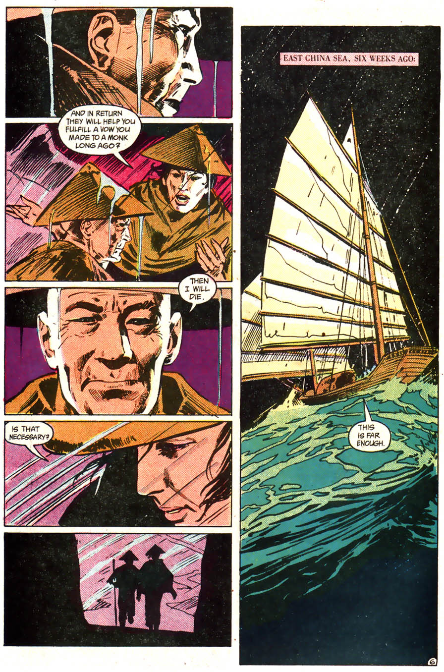 Read online Detective Comics (1937) comic -  Issue # _Annual 1 - 7