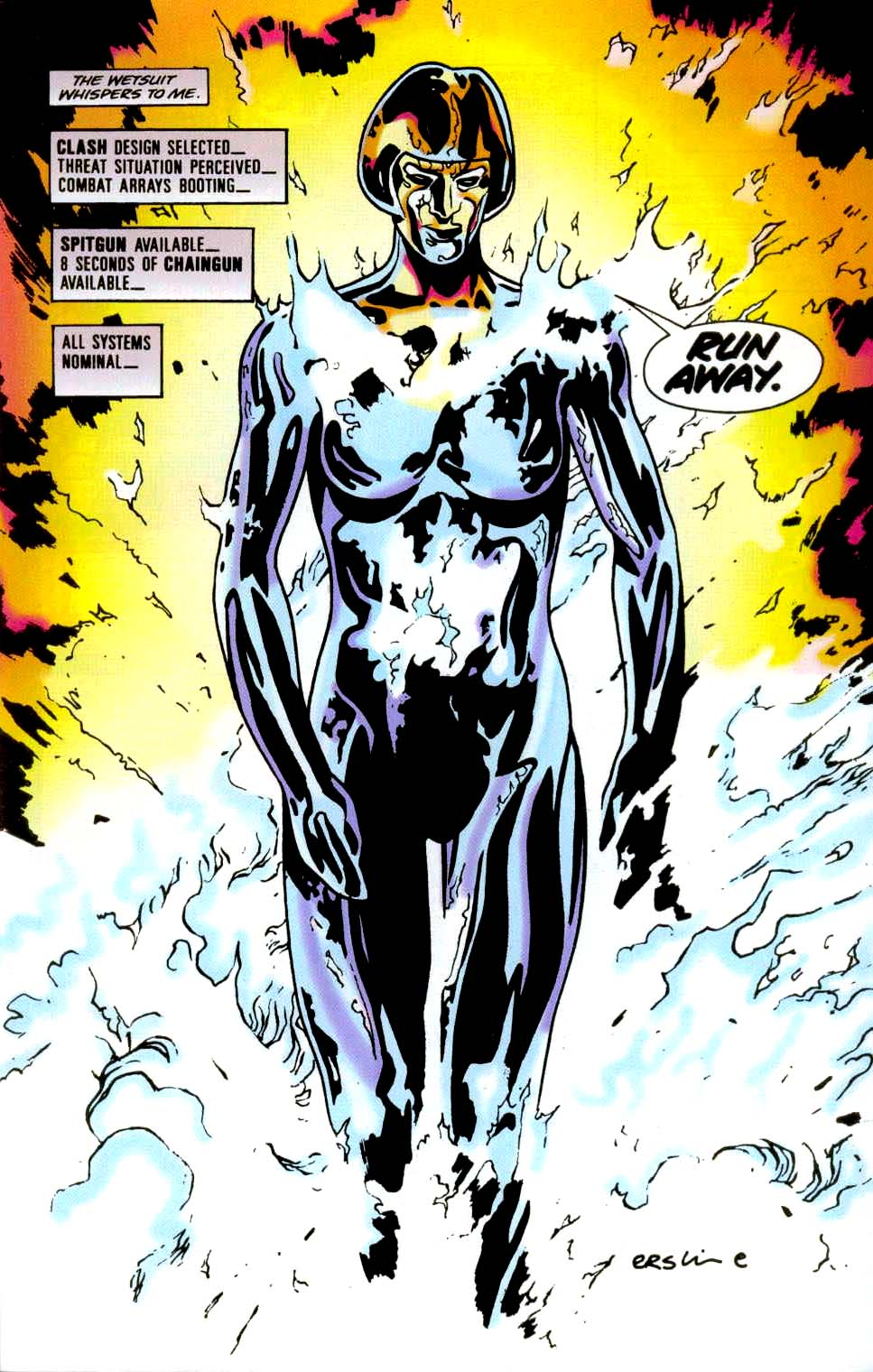 Read online 2099 Unlimited comic -  Issue #9 - 37