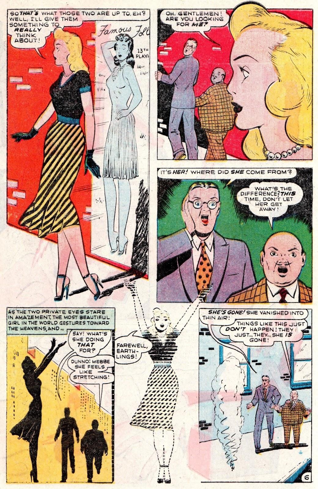Venus (1948) issue 2 - Page 29